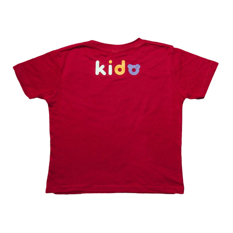 Leaders x Kido:  L Wing Tee - leaders1354