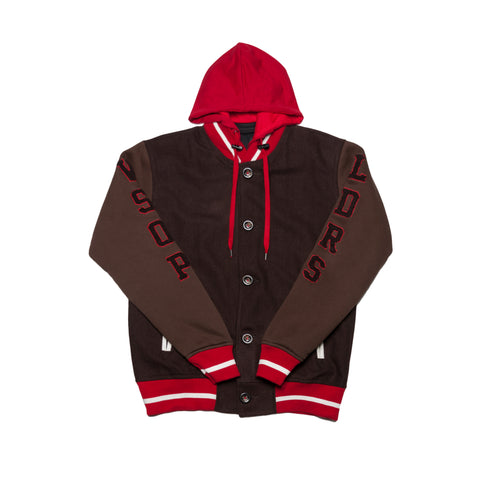 LDRS1354 X VSOP Collab Varsity Jacket - leaders1354