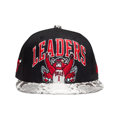 LDRS1354 X BUCK50BRAND BENNY THE BULL - leaders1354