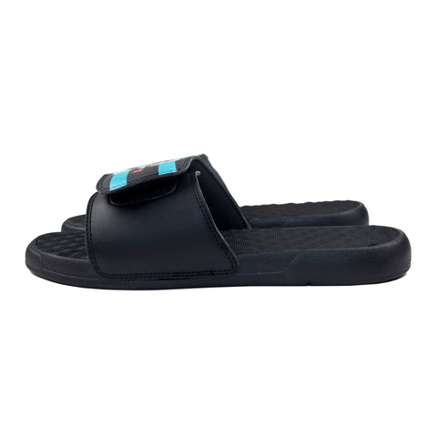 Global Not Local Slides Black
