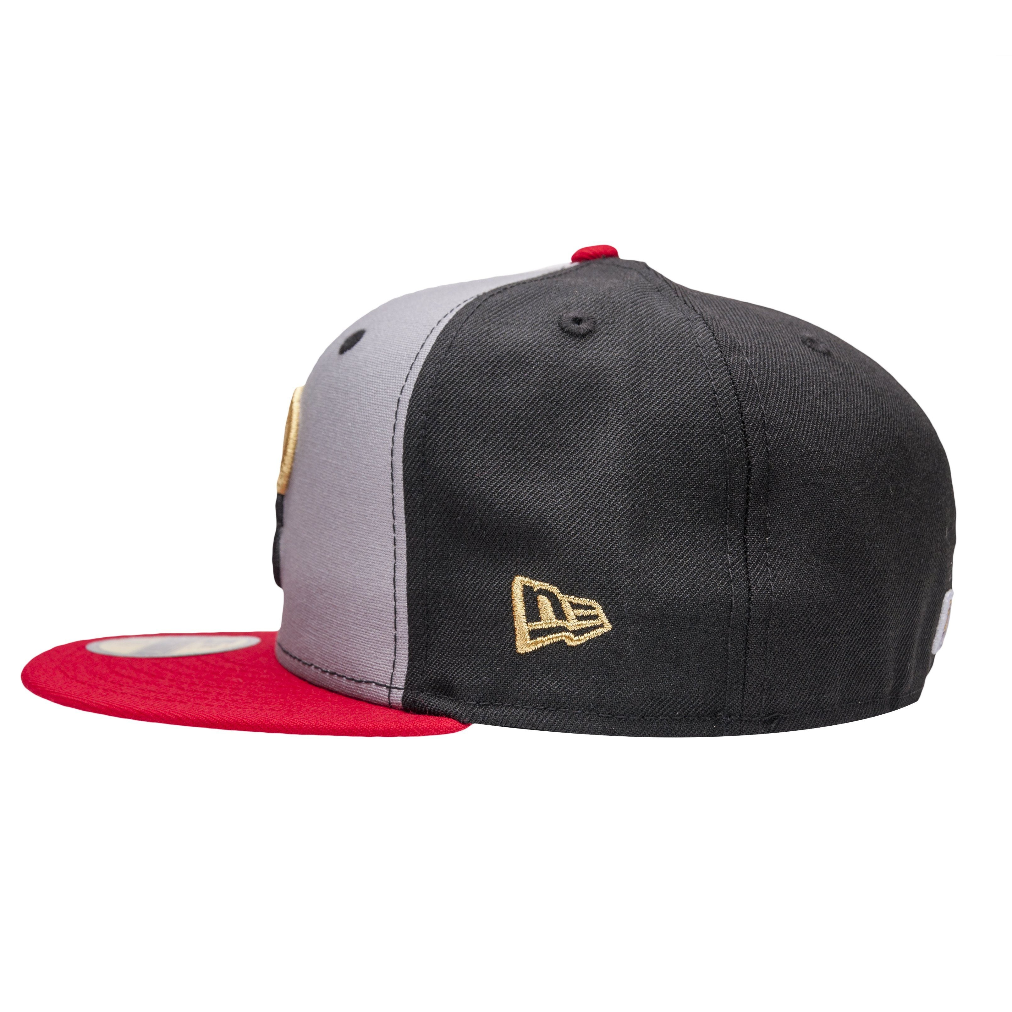 Leaders 15th Anniversary Fitted