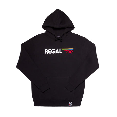 LDRS1354 X REGAL THEATER TRIBUTE HOODIE - leaders1354