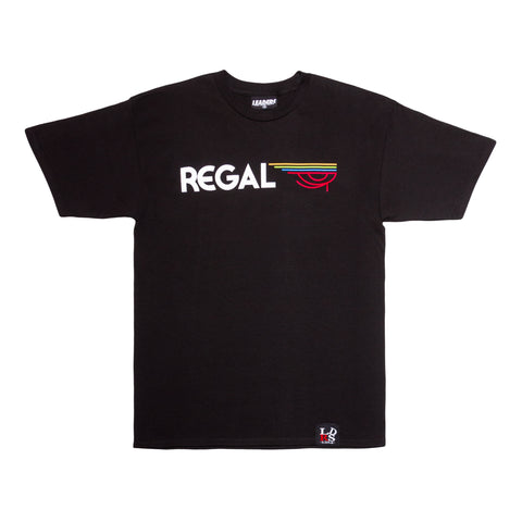 LDRS1354 X REGAL THEATER TRIBUTE TEE - leaders1354