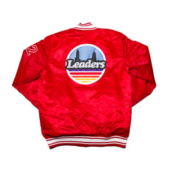 Leaders X Starter Jacket - leaders1354