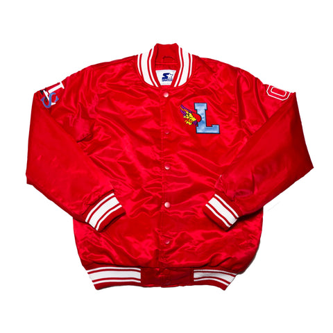Leaders X Starter Jacket