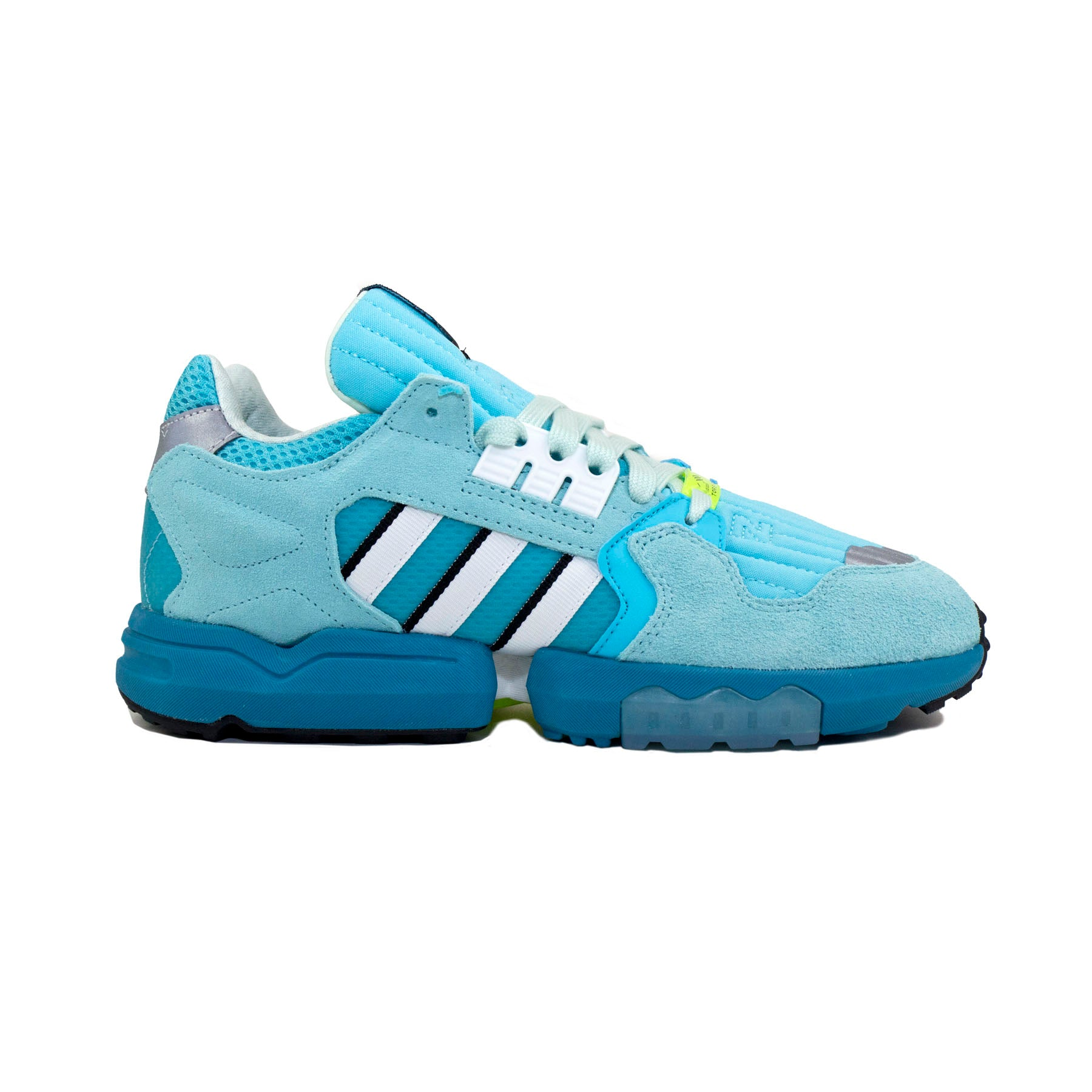 ZX Torsion Light Aqua/Cloud White - leaders1354