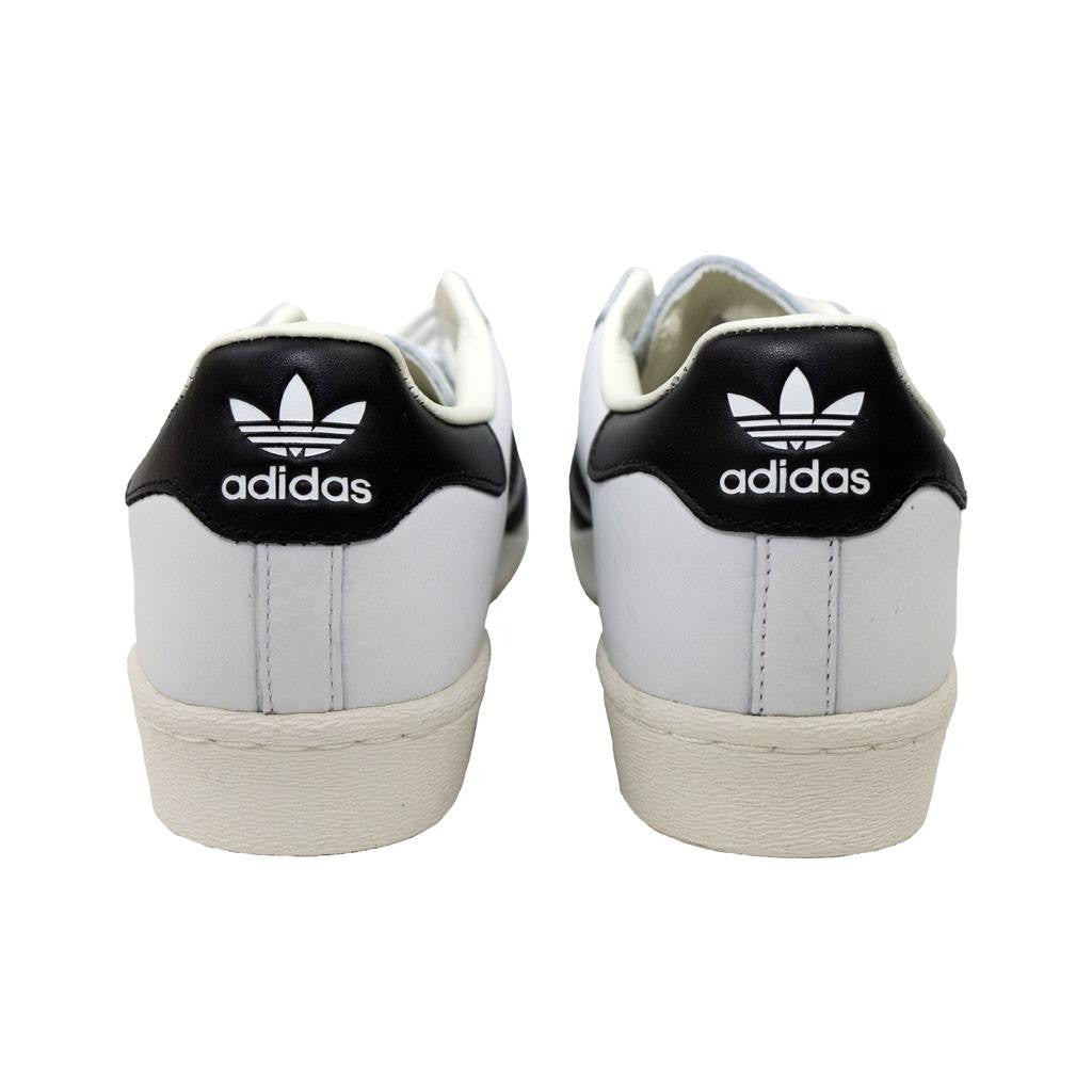 Adidas Original Superstar Boosts White