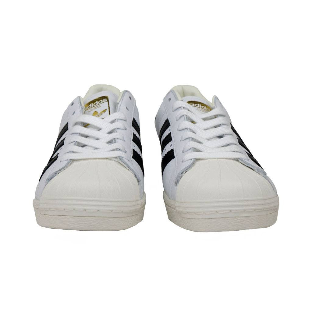 Cheap Adidas Superstar Foundation B27136 All White Mens US Size 9.5 UK