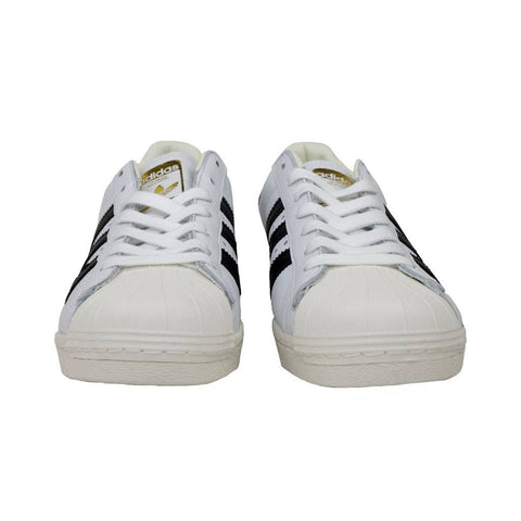 Adidas Classic White Superstars