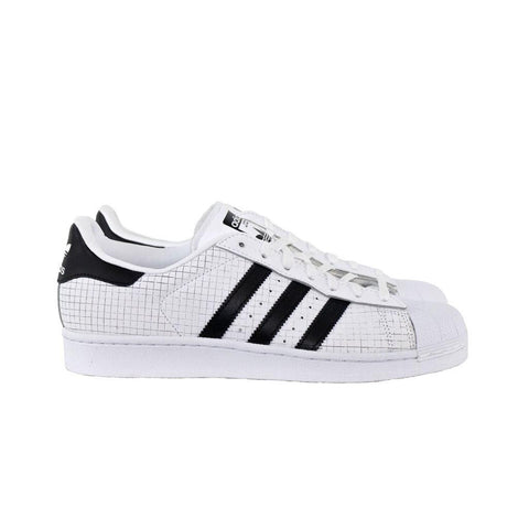 Adidas Originals Superstar Herringbone Grid