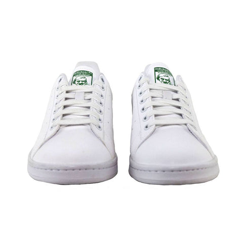 Adidas Original Leather Stan Smith White/Green