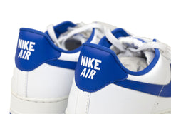 Nike Air Force 1 White/Blue