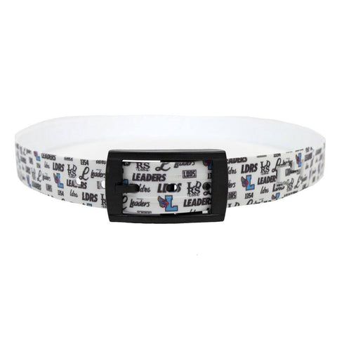 Leaders Logos Belt