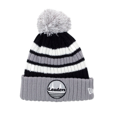 South Side Seal Pom Pom Beanie - leaders1354