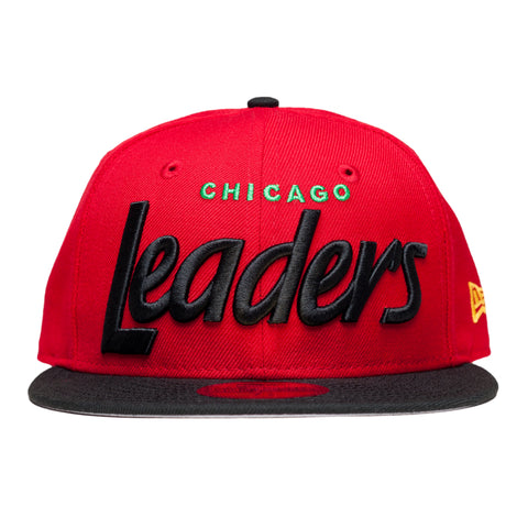 Chicago Leaders RBG Fitted - leaders1354