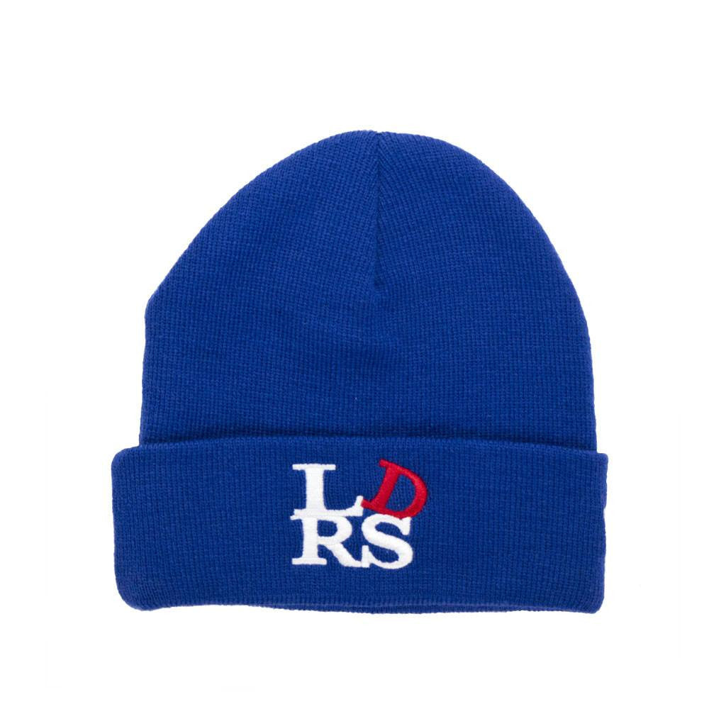Leaders LDRS Skully Royal Blue