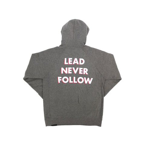 Leaders L Wing x Lead Never Follow Hoodie