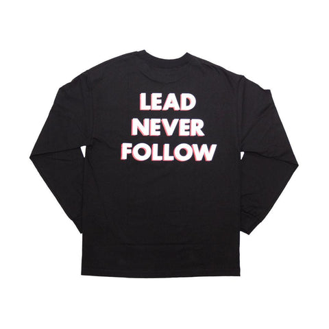 Leaders L Wing x Lead Never Follow Long Sleeve