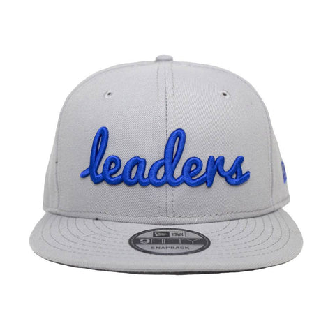 Leaders Script Royal Snapback