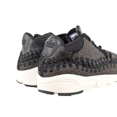 Nike Air Footscape Woven Chukka SE Black