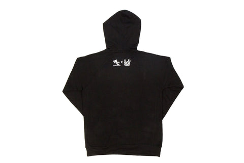 WC x LDRS Out South Pullover