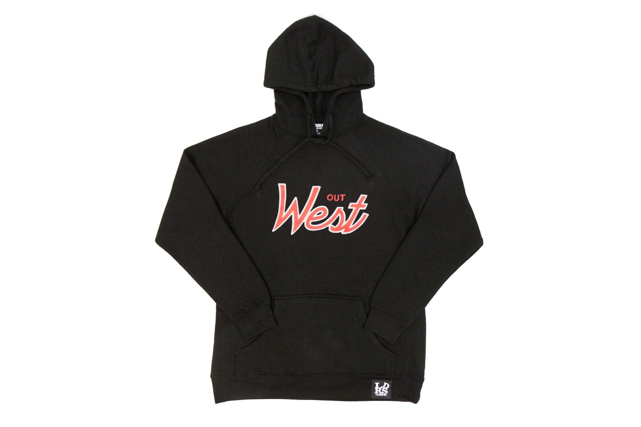 WC x LDRS Out West Pullover