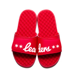 All-Star Slides Red - leaders1354