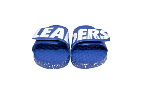 Leaders Blue Flip Flop