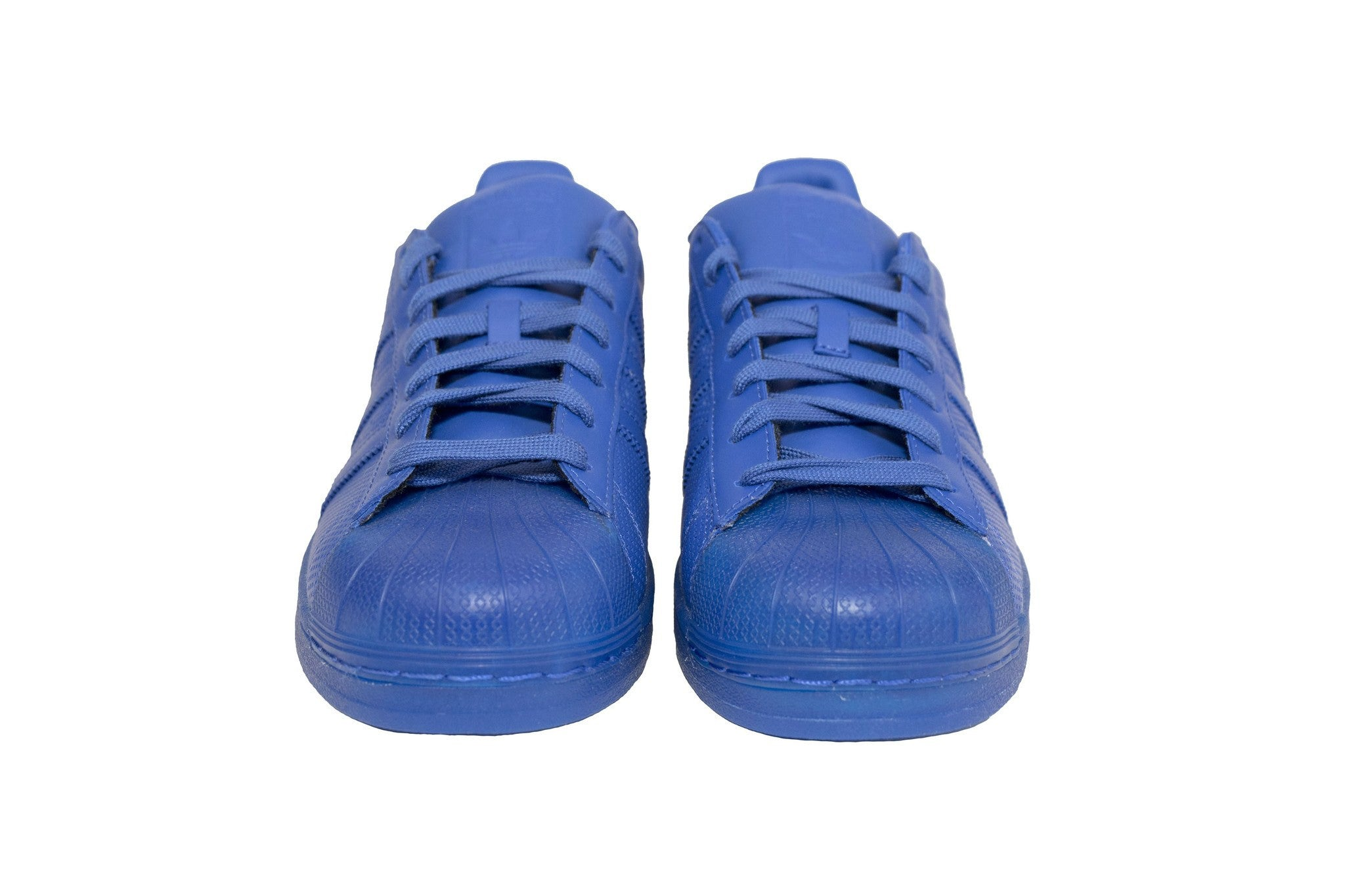 Adidas Superstar Blue - leaders1354