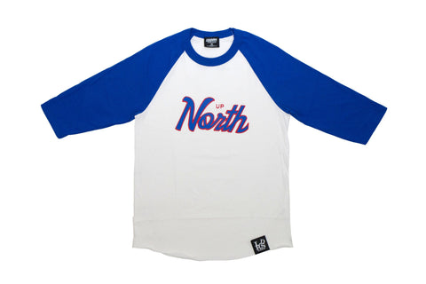WC x LDRS Up North Raglan