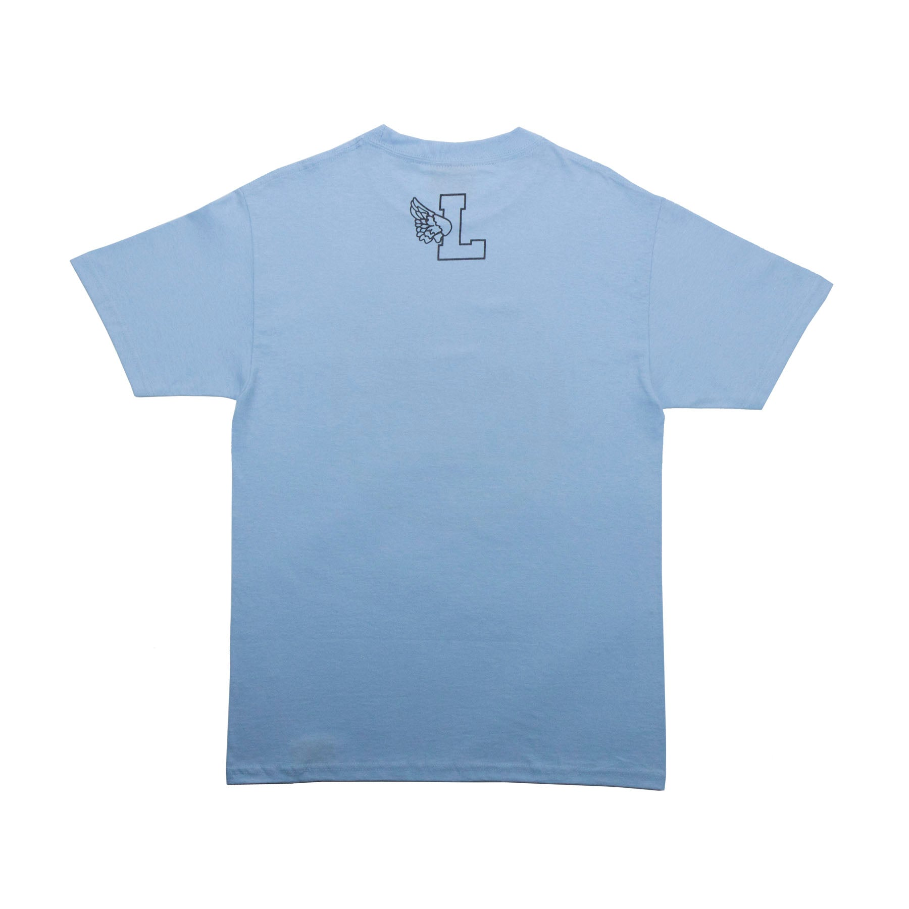 Sea 3M Tee Powder Blue
