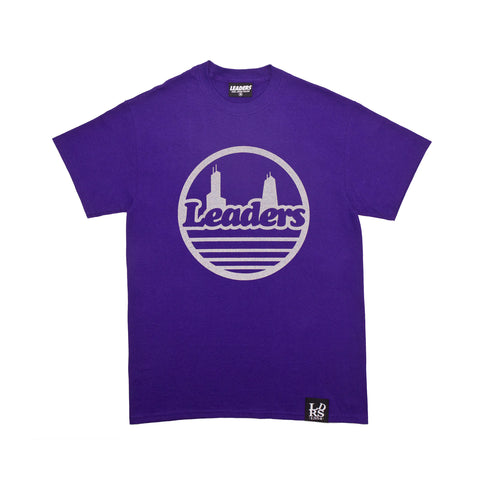 Seal 3M Tee Purple