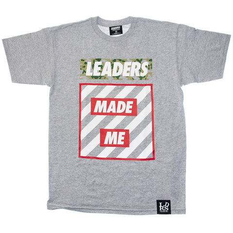 Leaders Made Me