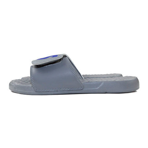 Grey Multi-color slides