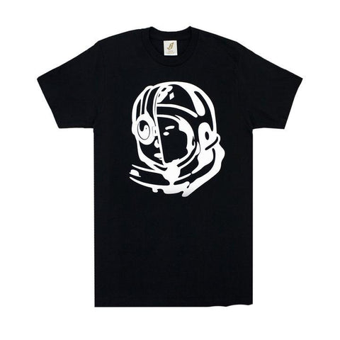 Billionaire Boys Hebru Brantley Club Split Helmet SS Tee