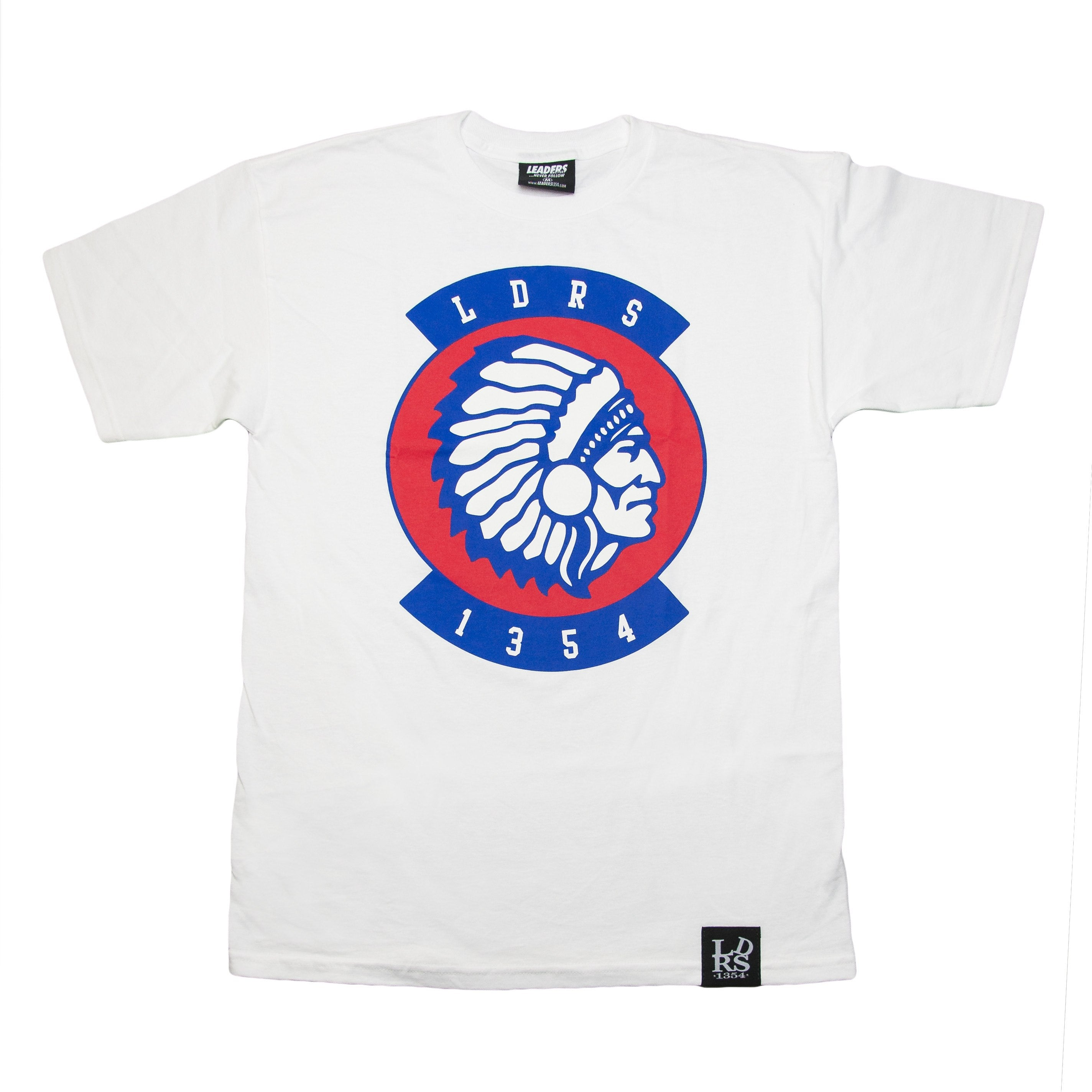 Leaders Native Tee