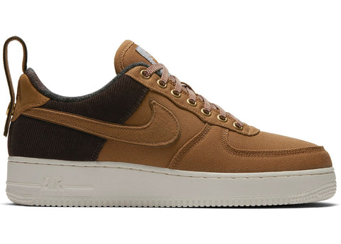 Air Force 1 Carhartt PRM WIP - leaders1354