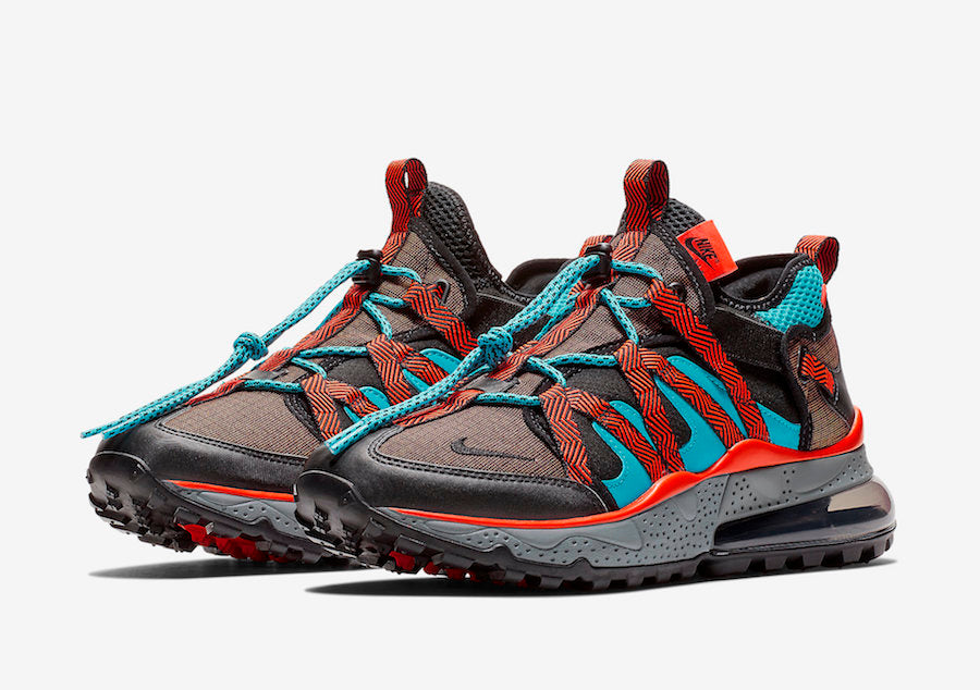 Air Max 270 Bowfin - leaders1354