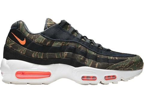 Air Max 95 Carhartt WIP - leaders1354