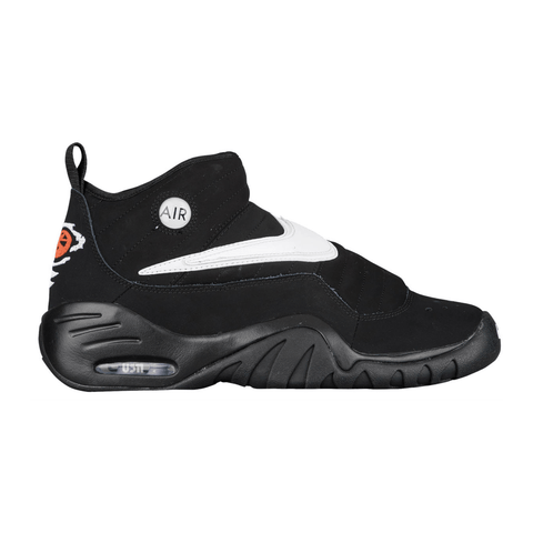 Nike Air Shake Ndestrukt Black & White