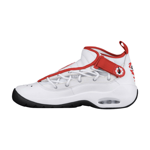 Nike Air Shake Ndestrukt White & Red
