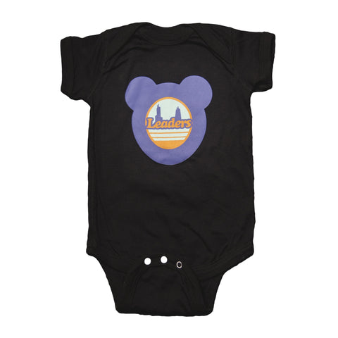 Leaders x Kido: Seal Onesie - leaders1354