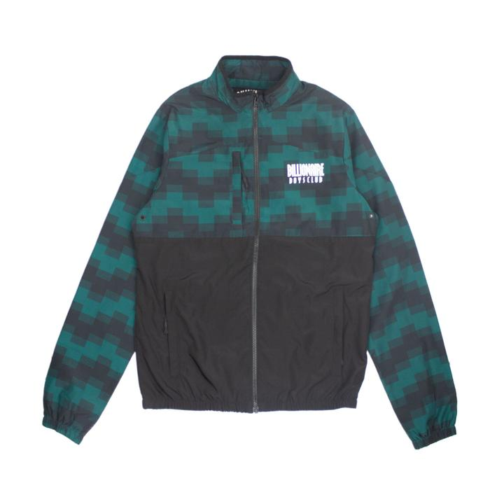 Pixel Breakers Jacket