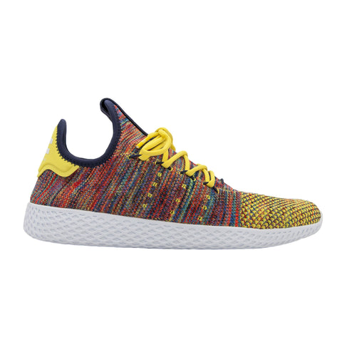 Pharrell x adidas Tennis Hu Multicolor