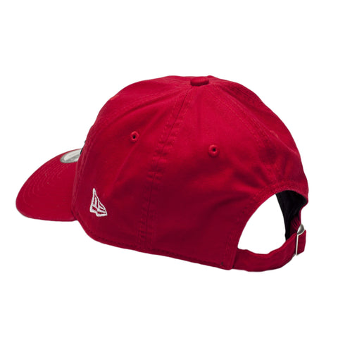 Hyde Park Dad Hat Red - leaders1354