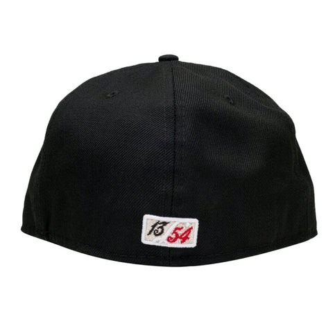 'Opening Day Away' Fitted - leaders1354