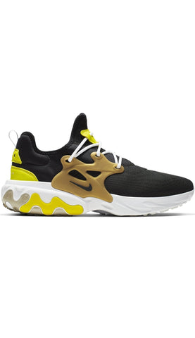 Presto React 'Brutal Honey'