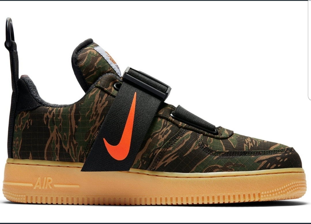 Air Force 1 Utility Low PRM Carhartt WIP - leaders1354