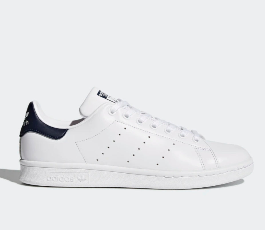 Stan Smith Wht/Navy