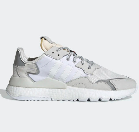 Nite Jogger White/3M - leaders1354